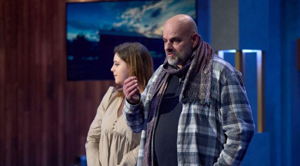 Antoine, belgianul îndrăgostit de România, i-a impresionat pe jurați cu locuința modulară