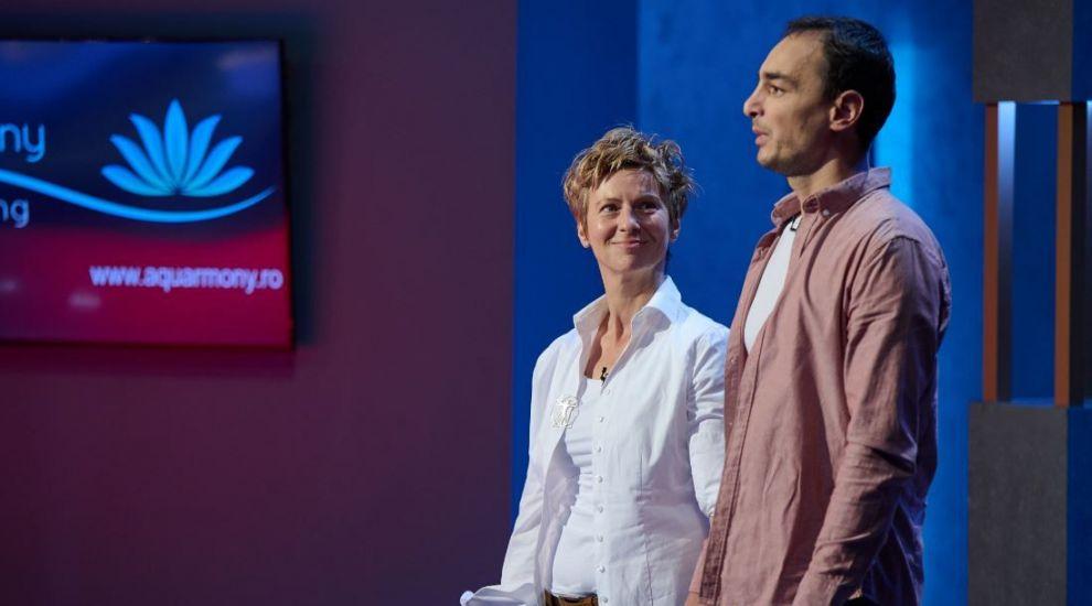 Bogdan Micu și Mohammad Murad s-au duelat pentru afacerea prezentată de Flavian și Delia