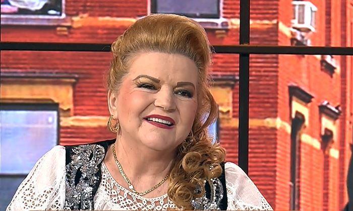 """Maria Cârneci, spui tot sau îți ia gura foc. Ce dezvăluiri a făcut cântăreața în emisiunea """"La Măruță"""""""