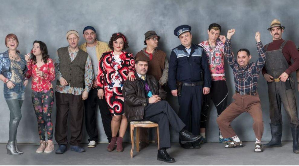 Aseară românii s-au bucurat de show-urile PRO TV, Las Fierbinți și Șef sub acoperire!