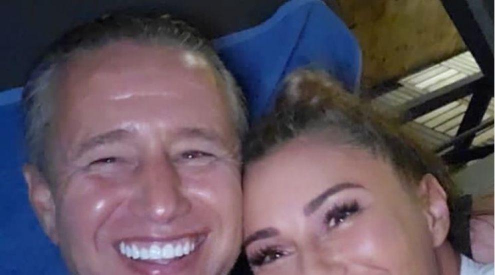 Anamaria Prodan, fotografie din dormitor, alături de Laurențiu Reghecampf! Ce selfie și-au făcut în pat