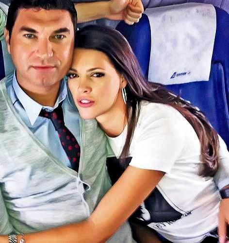 Fosta soție a lui Cristi Borcea este de nerecunoscut! Cum arată Alina Vidican la cinci ani după divorț