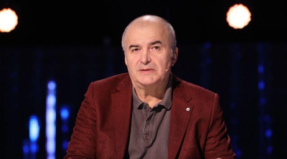 """Florin Călinescu, la moartea lui Nelu Ploieșteanu: """"Lăutarul e lângă Ștefan Iordache și Gigi Dinică"""""""
