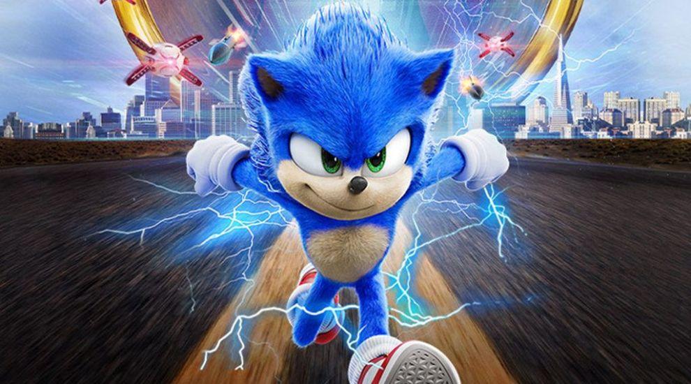 Pregateste-te de un weekend aventuros în familie: urmăriți împreună Sonic The Hedgehog, pe HBO GO