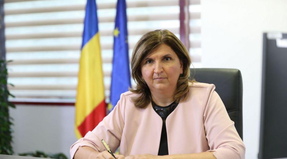 Protagonista următorului episod Șef sub acoperire este Corina Popescu, Director General Electrica