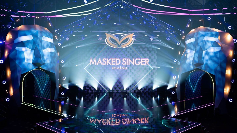 Masked Singer România, show-ul fenomen revine! PRO TV anunță începerea producției sezonului 2