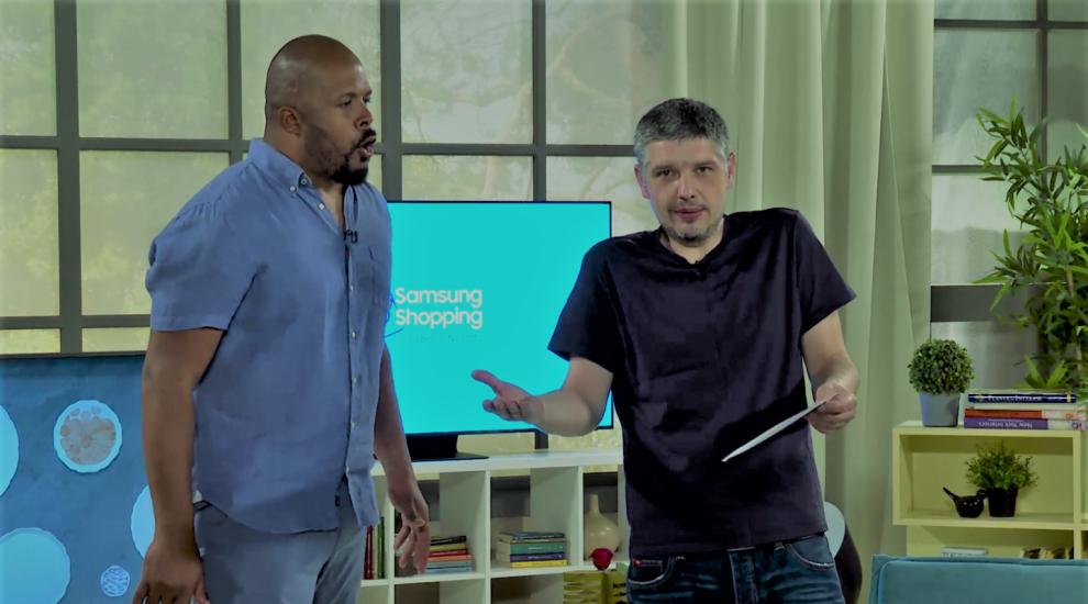 (P) VIDEO Cabral Ibacka și Cătălin Neamțu, LIVE spumos în online despre cele mai inovatoare tehnologii