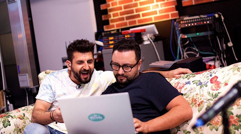 Radu Ciucă, asistentul lui Cătălin Măruță, ne arată ce se întâmplă în culisele emisiunii La Măruță