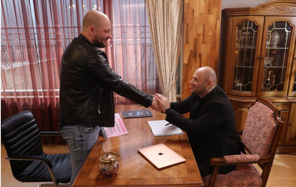 EXCLUSIV ONLINE - Răzvan Stănculeț, recompense în valoare de 5.000 euro din partea lui Dragoș Muller. Care este povestea lui