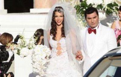 Fosta soție a lui Cristi Borcea, într-o relație cu un alt bărbat. Cum arată cel care a cucerit-o pe Alina Vidican