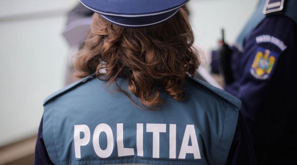 De ce a apărut promovată pe Facebook polițista sexy devenită celebră pe internet?