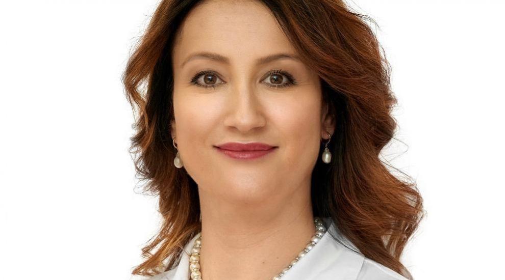 """Andreea Cătană, medic primar în genetică medicală: """"Cu siguranță, genetica joacă un rol în dragoste"""""""