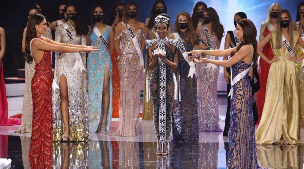 Andrea Meza, reprezentanta Mexicului, a fost încoronată Miss Univers 2021
