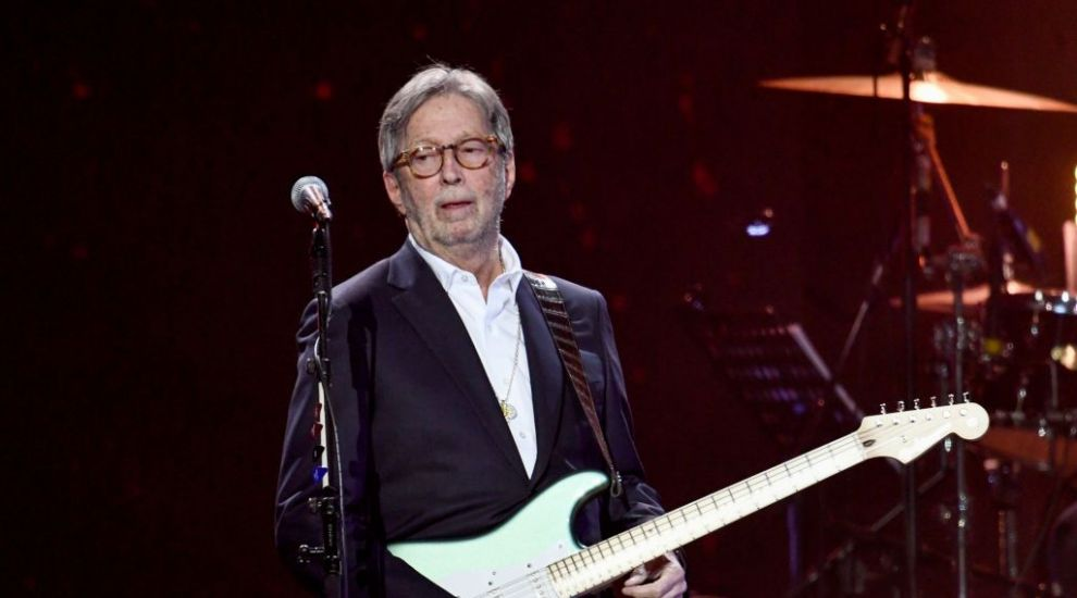 """Eric Clapton, efecte adverse severe după vaccinul anti-Covid: """"Nu mi-am putut folosi picioarele"""""""