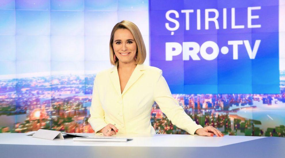 Românii aleg PRO TV! Săptămâna trecută televiziunea a fost în topul preferințelor telespectatorilor