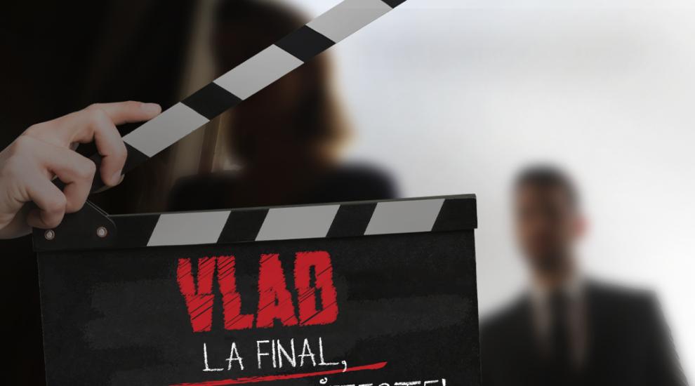 Au început filmările sezonului final din VLAD. Concluzia poveștii lui VLAD se vede în această toamnă la PRO TV