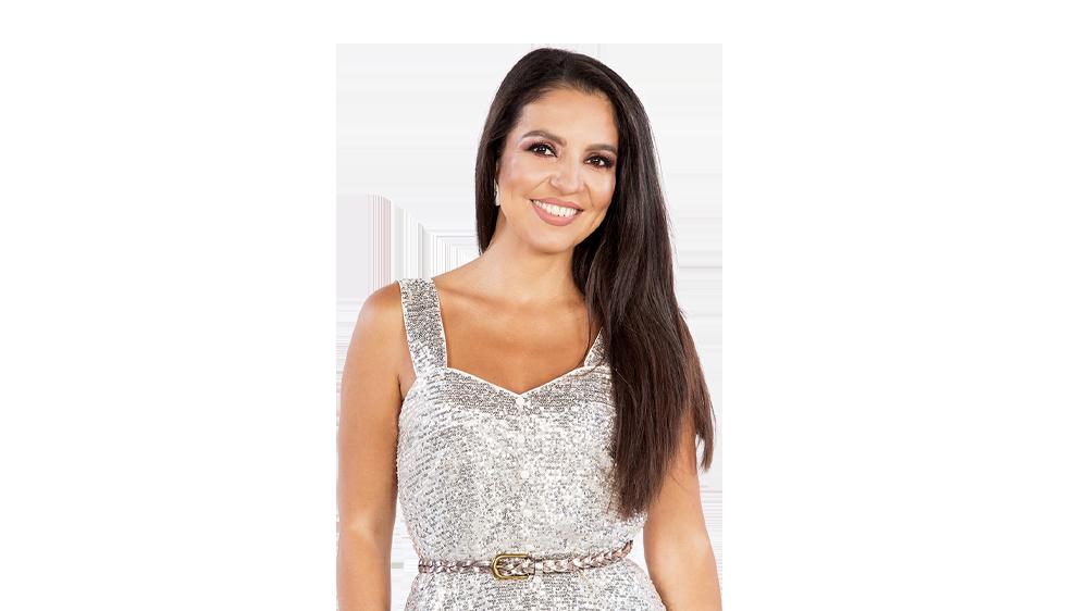 Cristina Joia