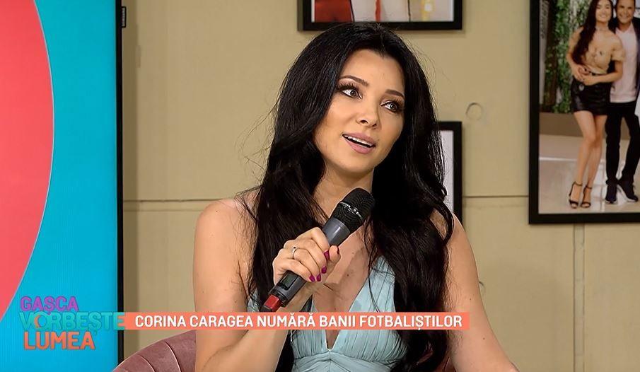 Corina Caragea, despre averile fotbaliștilor. Care sunt cei mai bogați jucători din lume