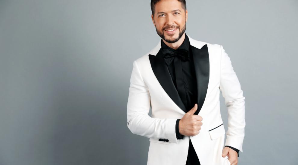 Prima declarație a lui Jorge despre Pavel Bartoș, prezentatorul sezonului 2 Masked Singer România
