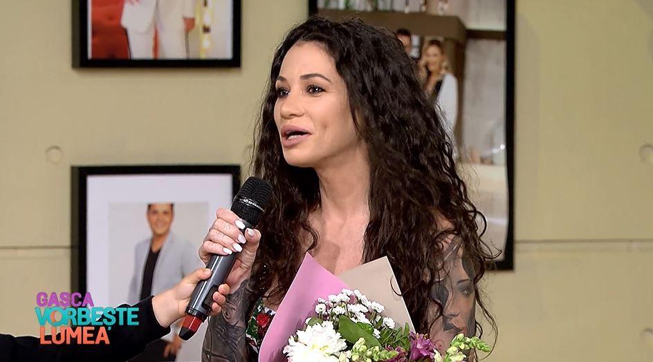 """Roxana Vancea, pregătită pentru rolul de mămică: """"Nu mi-e teamă de nimic!"""""""