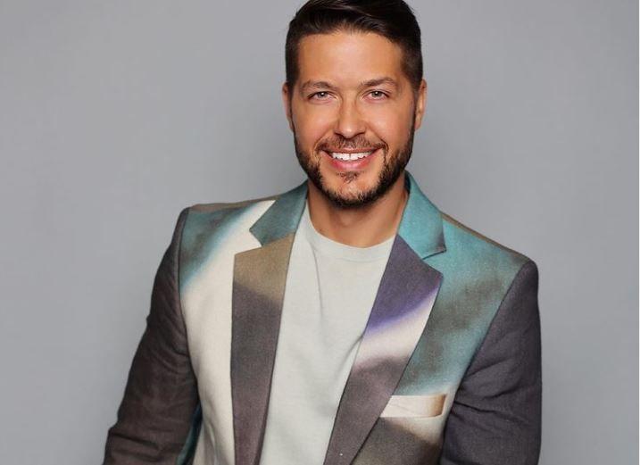 """Jorge a lansat piesa """"Don't give up"""" și a cântat-o, în premieră, la Vorbește Lumea"""