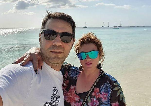 Mihaela Borcea, vacanță în Zanzibar alături de iubitul ei! Cum s-au fotografiat cei doi