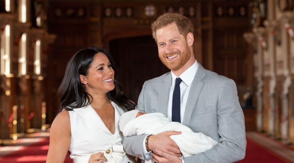 Unde va avea loc botezul lui Lilibet, fetița lui Meghan Markle și a prințului Harry