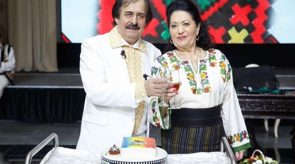 A murit Lidia Bejenaru, soția lui Nicolae Botgros