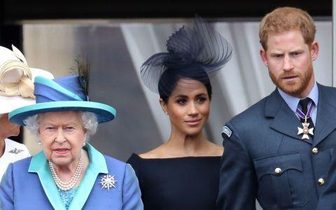 Lilibet, adaugată, în sfârșit, în linia de succesiune la tronul Marii Britanii
