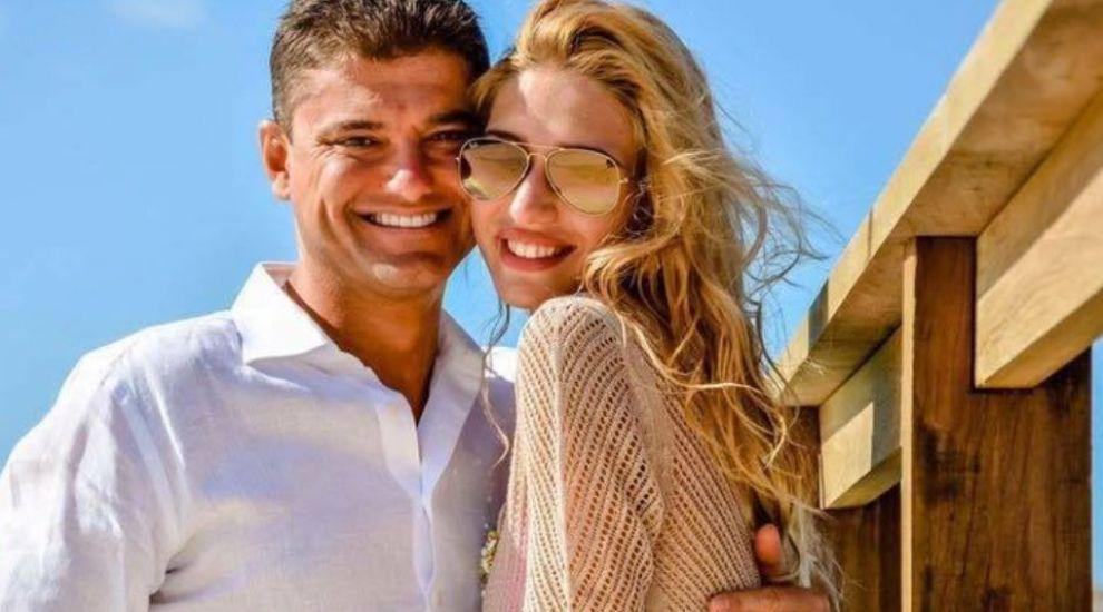 Cristian Boureanu și Laura Dincă s-au despărțit, după șase ani de relație