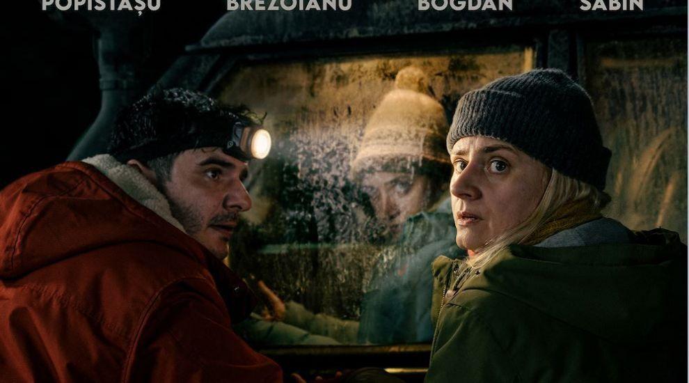 """""""Întregalde"""", filmul în care apare și Alex Bogdan, detectiv la Masked Singer, a fost selectat la New York Film Festival"""