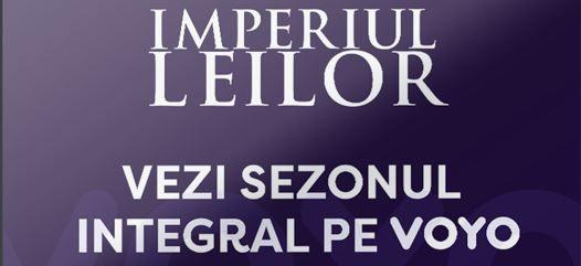 Cu ce idei trăsnite au venit antreprenorii din România în fața investitorilor de la Imperiul Leilor sezonul 2, pe VOYO!