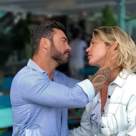 Alina Vidican se căsătorește peste 3 zile cu pilotul Claude Senhoreti. Ce condiție le-a pus invitaților