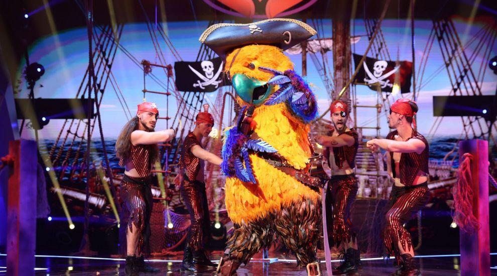 Primele imagini de pe scena Masked Singer România cu măștile sezonului 2