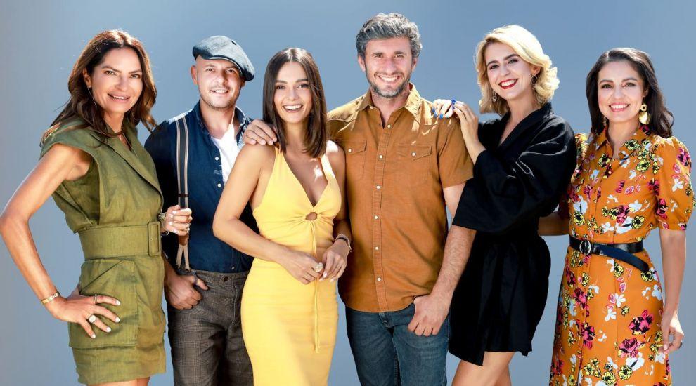 Visuri la cheie, sezonul 8, din 15 septembrie, ora 20:30, la PRO TV. Povestea continuă