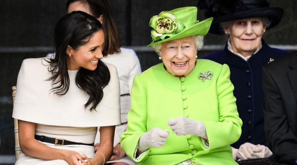 Prințul Harry și Meghan Markle vor să intre din nou în grațiile Reginei. Cum plănuiesc să îi câștige simpatia
