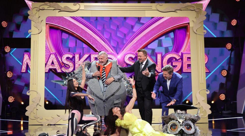 Ilie Năstase a renunțat la mască în prima ediție Masked Singer România. Show-ul a fost lider absolut de audiență