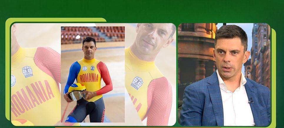"""Povestea lui Eduard Novak, ministrul Tineretului și Sportului. """"În câteva secunde s-a dus totul"""""""