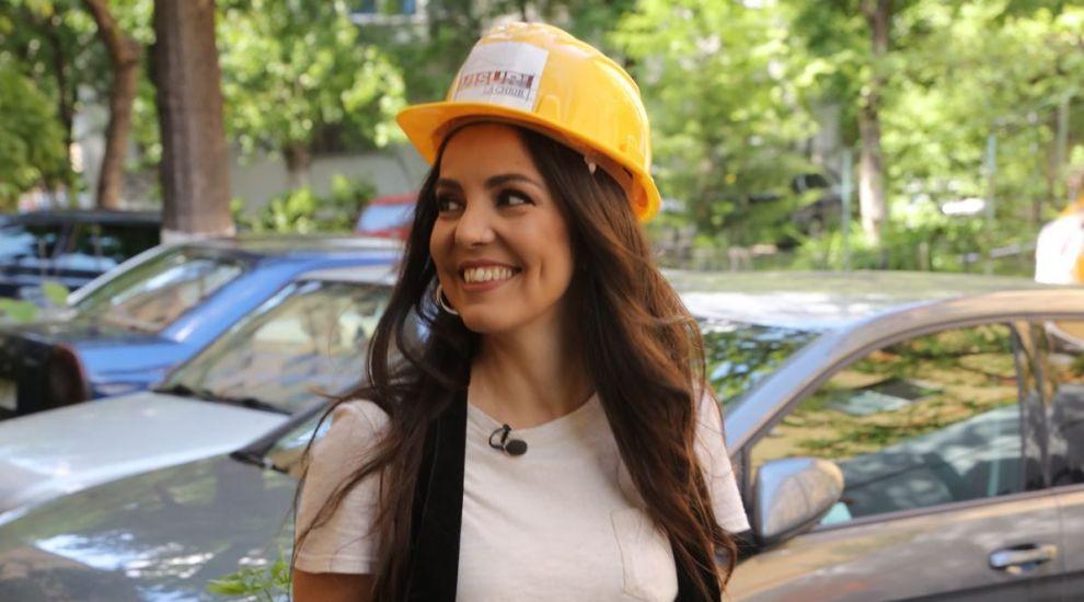 """Cristina Joia, dezvăluiri despre cele mai emoționante momente de la Visuri la cheie: """"Nu ai cum să fii de fier"""""""