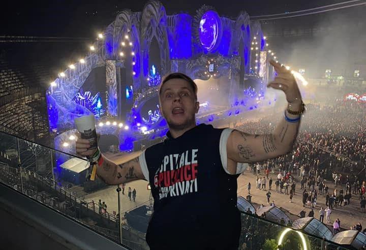 Ce nu i-a plăcut lui Codin Maticiuc în Cluj-Napoca. Reacția lui după ce s-a întors de la Festivalul UNTOLD