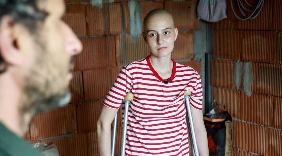 """VIDEO Cum arată """"garajul locuibil"""" al familiei Caloian-Pătraș. """"Toți locuim aici"""""""