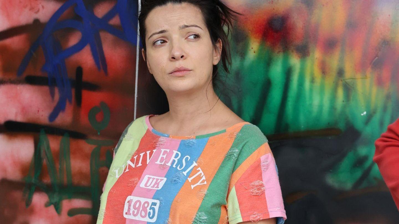 """Anca Dinicu se alătură distribuției serialului VLAD! """"Pot să vă spun că a fost o provocare"""""""