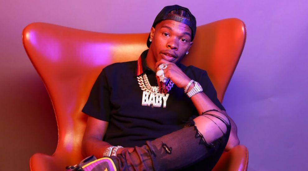 Rapperul Lil Baby a dat 400.000 de dolari pe un ceas fals, fără să știe