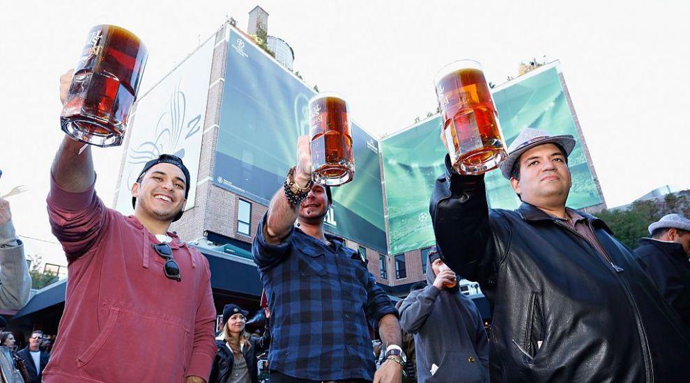 Berea care a fost maturară 30 de ani în butoi, ultima fiță în America. De ce a fost interzisă în 15 state