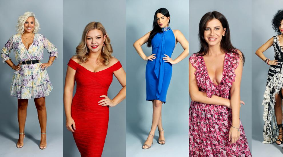 """Faceți cunoștință cu cele cinci femei curajoase și independente de la """"Femeia alege"""""""