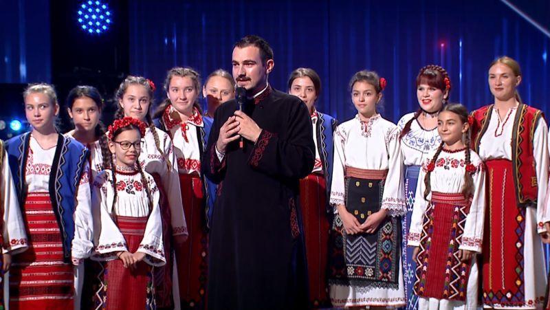 """Povestea preotului de la Românii au Talent: """"Sfânta Parascheva mi-a apărut în vis! Sănătatea mea s-a îmbunătățit"""""""