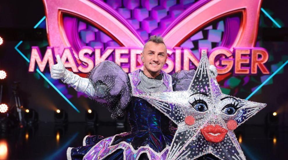 Steaua a părăsit show-ul Masked Singer România. Mihai Trăistariu s-a ascuns în spatele măștii!