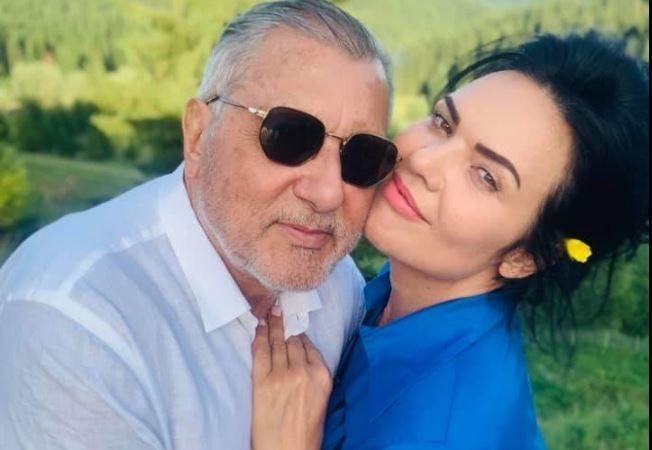 """Ioana și Ilie Năstase s-au despărțit, din nou. """"Un capitol din viața mea a luat sfârșit"""""""