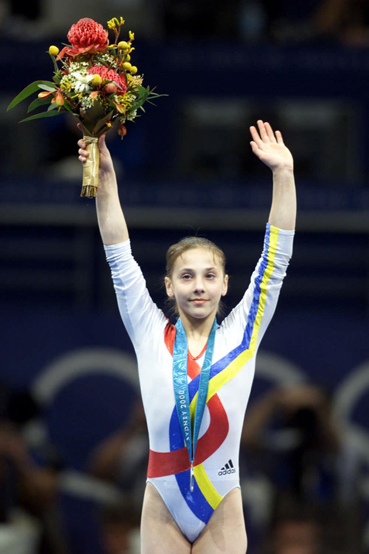 Andreea Raducan, povestea unei campioane