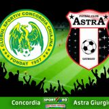 Astra ramane pe primul loc, a 5-a victorie consecutiva pentru Sumudica: Chiajna 0-2 Astra! Gol magnific reusit de Alexandru Stan